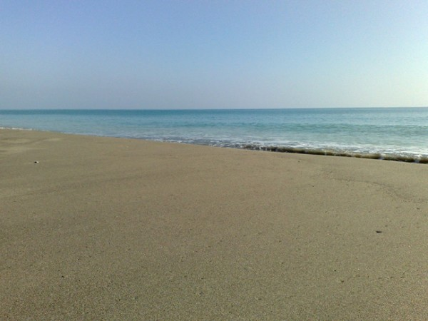 spiagge