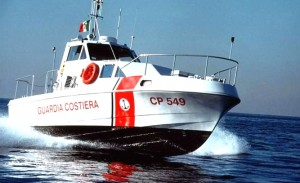 Civitavecchia, emergenza medica a bordo di una nave da crociera a largo: interviene la guardia costiera