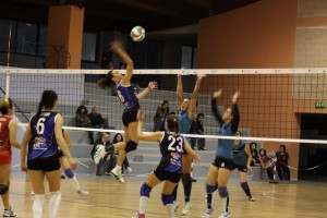 Pallavolo – Week end bianco e nero per la Team Volley Lago