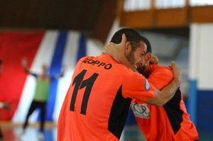 Futsal – L'Isola batte la prima, è final eight