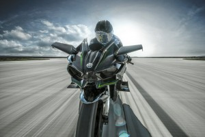 Kawasaki Ninja H2R e H2 – Il Video