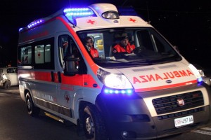 Ardea – Torna la seconda ambulanza per l'estate