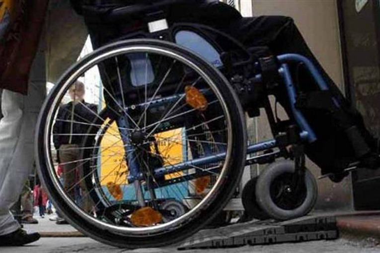 assistenza domiciliare ai disabili