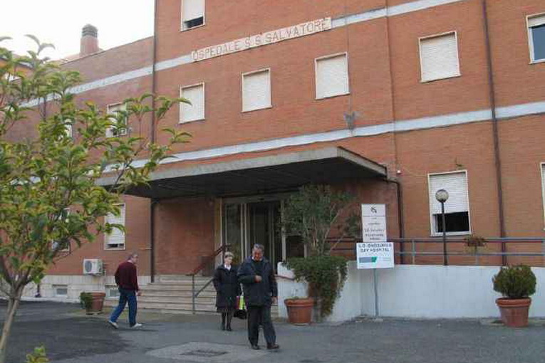 Ospedale SS. Salvatore