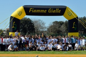 "Primo premio Fairplay alle Fiamme Gialle all'Istituto Comprensivo ""Via Ormea"""