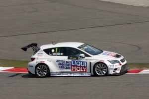 "TCR International Series – Lorenzo Veglia eletto ""Man of the race"" a Shanghai"