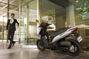Nuovo Suzuki ADDRESS, efficienza e praticità ad un prezzo imperdibile