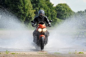 "Bosch, una nuova business unit: ""Two-Wheeler and Powersports"""