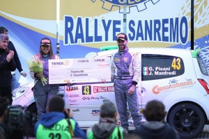Jolly Racing Team, la scuderia larcianese verso il Rally Adriatico