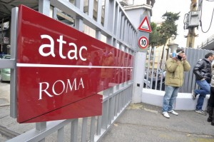 "Roma, Atac: lotta all'evasione tariffaria, al via la campagna ""Educational Antisanzione"""