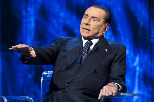 "Bruxelles, Berlusconi: ""In Europa mancano leader all'altezza, servono interventi diretti in medioriente"""