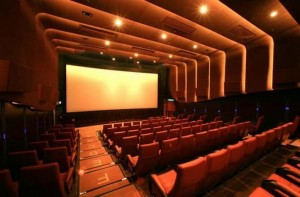 Roma – Atac: in occasione della Festa del Cinema il parking dell'Auditorium diventa Hi Tech