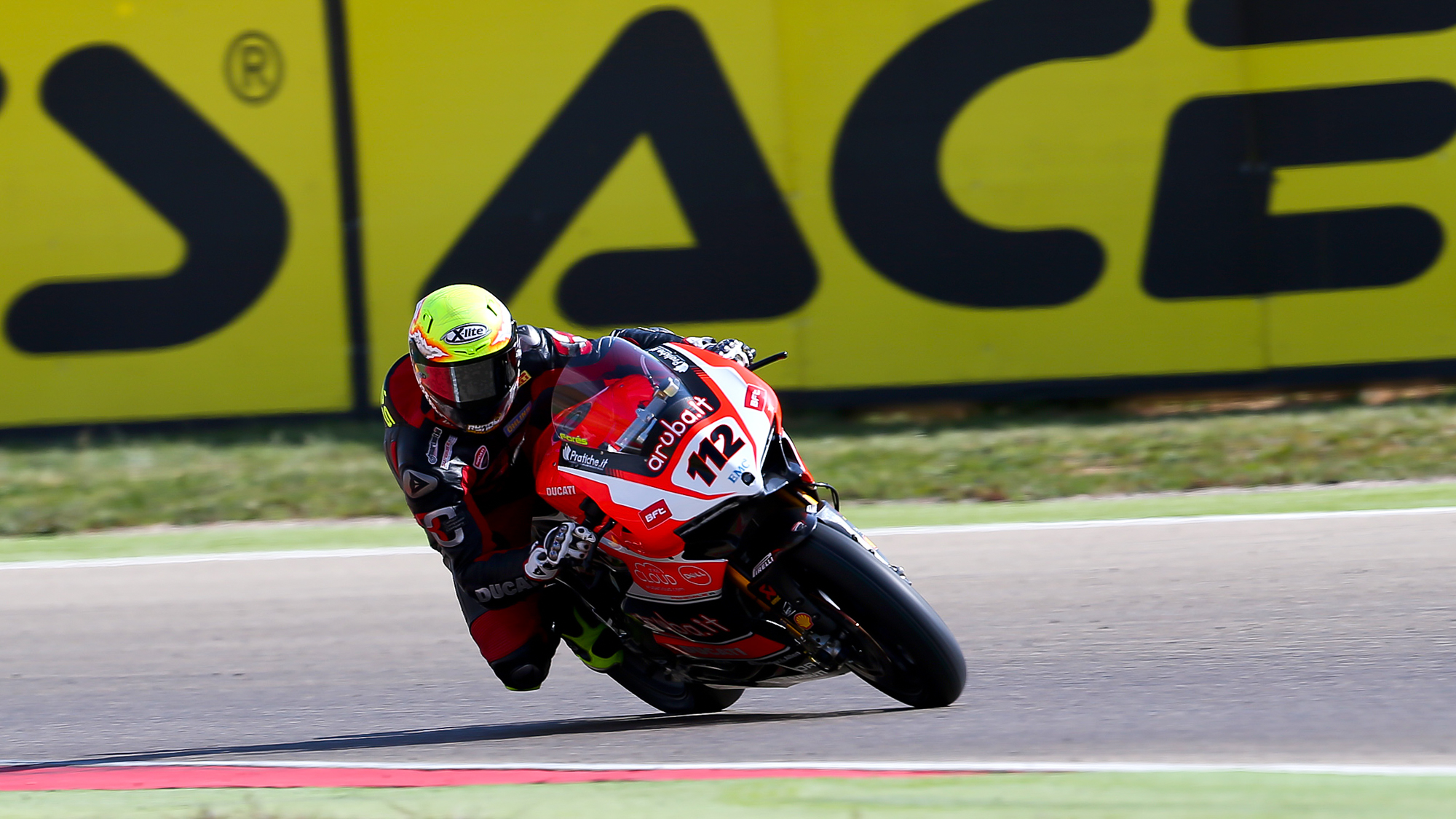 fores sbk ducati