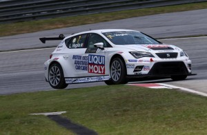 TCR international Series – Sepang, esordio convincente per Lorenzo Veglia