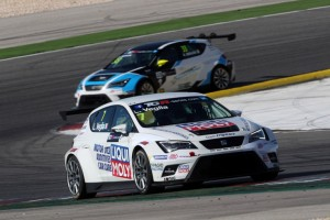 TCR International – Lorenzo Veglia atteso a Monza