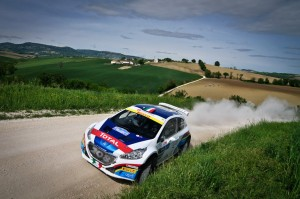 Italiano Rally – Andreucci resta leader in classifica generale