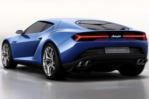 Lamborghini_Asterion_Rear