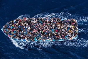 Migranti. Salvati in 540 dalla Guardia Costiera