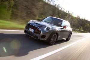 La nuova MINI John Cooper Works