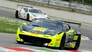 In Coppa Shell Prinoth è l'uomo da battere al Mugello