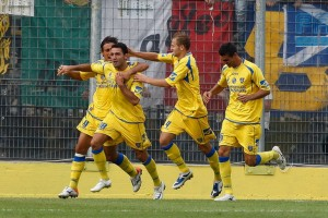 Frosinone – Inter: tavolo tecnico in Questura