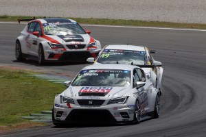 TCR International Series – Doppia top ten per Lorenza Veglia