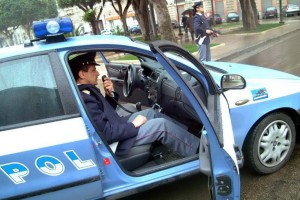 Roma – Settimana intensa per la polizia, 10 arresti in sette differenti episodi