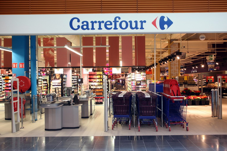 CarrefourOk