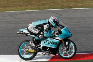 Motomondiale – Moto3, Kent vince in volata su Bastianini in Catalunya