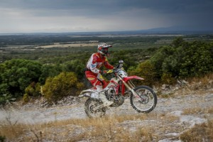 Sardegna Rally Race – HRC, il video: RS Moto e RedMoto protagoniste