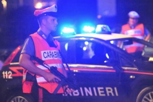 Testaccio – Furti durante la movida, arrestati due ladri