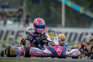 "Kart – Karol Basz ""Week-end intenso in Svezia. Ora penso al Mondiale"""