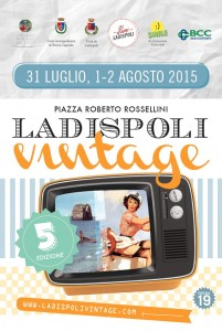 Ladispoli Vintage 2015 Officina19