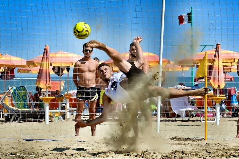 Tirreno Beach Soccer