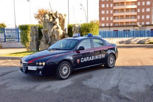 Orte – Fermati due pusher e sequestrati 65 grammi di eroina