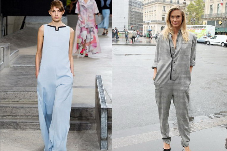 JumpSuit by Kenzo