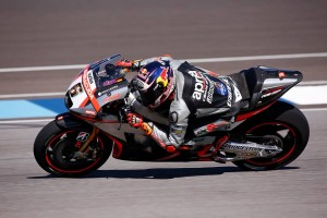 MotoGP – Motegi le qualifiche in casa Aprilia Racing Team Gresini