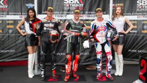 Mondiale Superbike – Sykes in Pole Position a Sepang