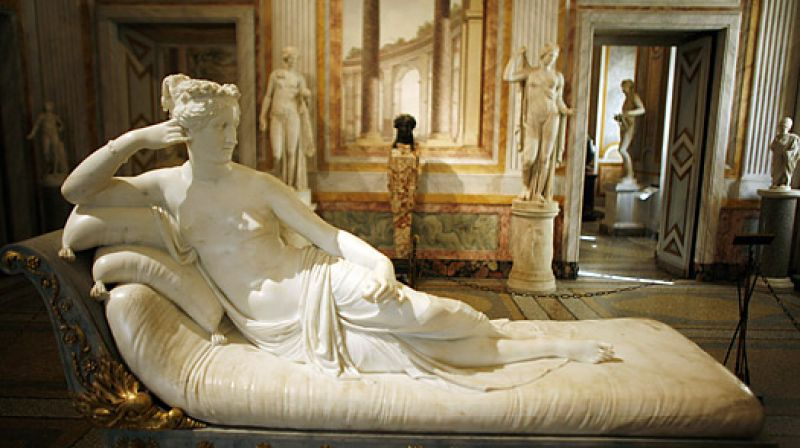 galleria-borghese museo