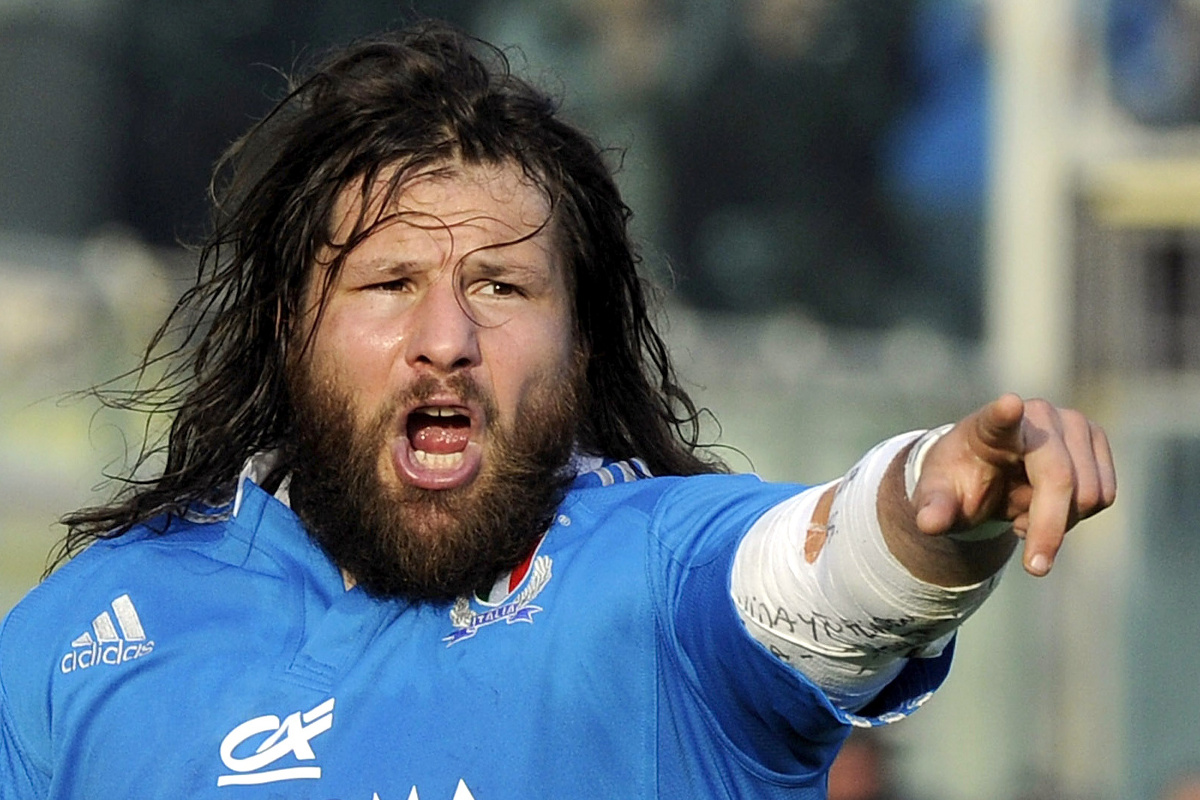 Rugby - Italia: a Cardiff ultimo test pre-mondiale