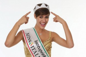 "Vladimir Luxuria su Miss Italia: ""Mi ha fatto tenerezza per come si stava incartando"""