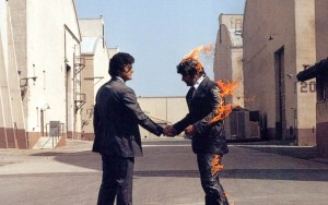 'Wish you were here', i primi 40 anni del capolavoro dei Pink Floyd
