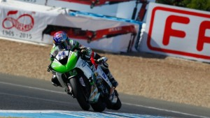 Mondiale Supersport – Pole per Sofuoglu, Zanetti e Jacobsen in prima fila