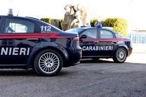 Viterbo – Colta in flagranza di reato mentre spaccia, arrestata una 42enne