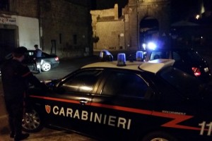 Cassino – Arrestati tre ladri colti in flagrante