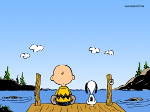 Buon compleanno Charlie Brown