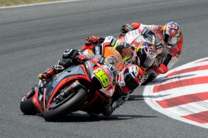 Motogp, Phillip Island: preview Aprilia