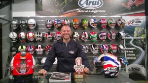 BER Racing premia la You Biker di Napoli