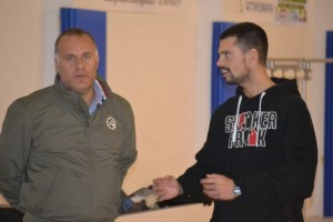 "Basket – Under 16, San Nilo Basket Grottaferrata, coach Matteo Catanzani: ""Buona la prima della nostra Under 16"""