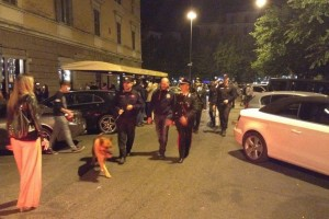 San Lorenzo e Pigneto, in manette 6 pusher in poche ore